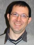Dr. Menachem (Meni) Abudy