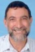 Prof. Joshua Lieberman