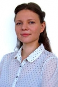 גב' אנסטסיה ויסוצקי