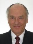 פרופ' יעקב ויסברג